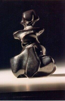 Photo de l'oeuvre Méditation - Nu assis