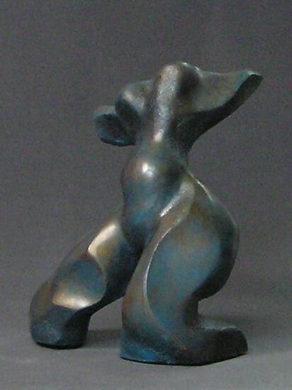 Photo de l'oeuvre Statue 9 - Danseuse